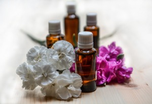stress, stress relief, aromatherapy for stress, essential oil