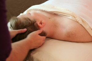 massage, massage therapy, scalp massage, neck massage