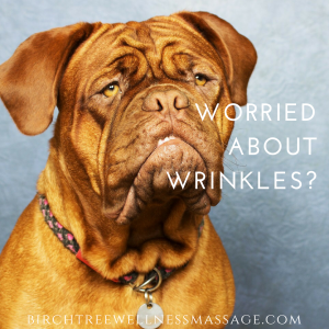 Worried about wrinkles_